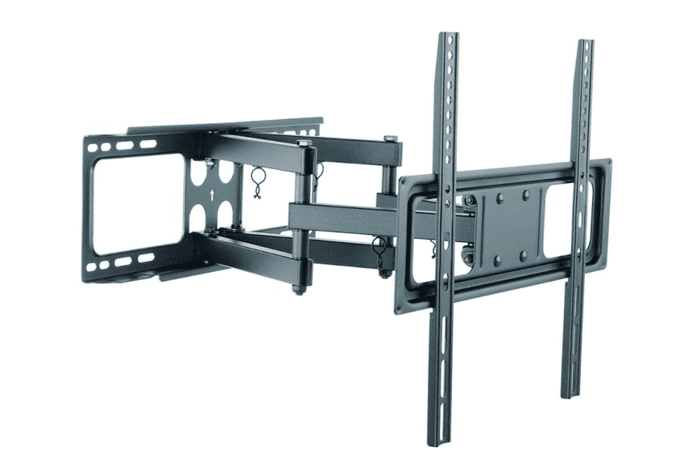 "Economic Full-Motion 32"" - 55"" Wall Mount Bracket"