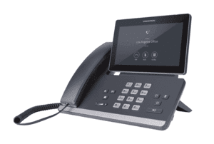 Crestron Flex P100-S – VoIP Desk Phone for Skype® for Business